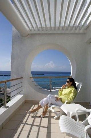 Casa Mexicana Cozumel - Guest Room