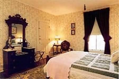 Claiborne House - Rocky Mount, VA