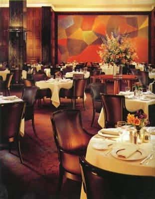 Standard Club - Chicago, IL