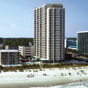 Palace Resort Luxury Suites Myrtle Beach