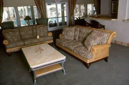 Olive Grove Apartments - Interior