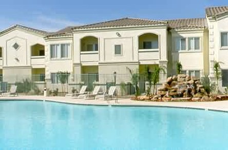 Olive Grove Apartments - Recreational Facilities