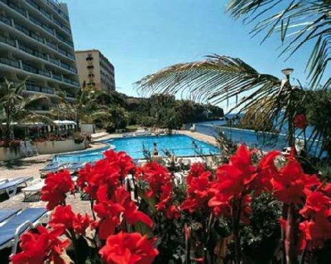 Pestana Gardens Hotel - Exterior