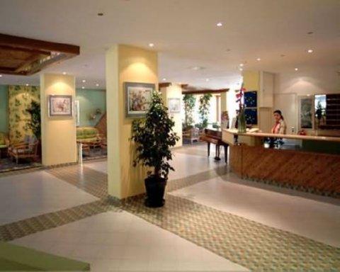 Pestana Gardens Hotel - Interior