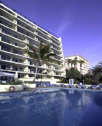 Pestana Gardens Hotel - Pool