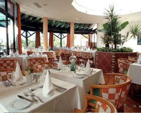Pestana Gardens Hotel - Other