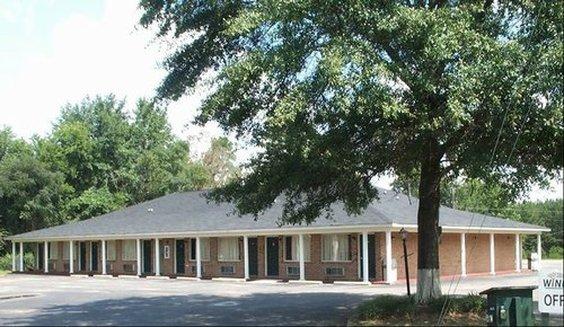 Windwood Inn Brent/Centerville