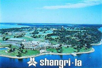 Shangri-La Resort - Afton, OK