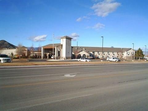 Prospector Casino - Ely, NV