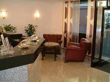 Hotel An der Philharmonie - Interior
