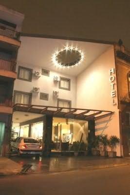 Del Fundador Hotel - Exterior