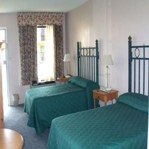 Guest Inn - Memphis, TN