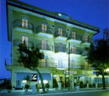 Hotel Estate - Exterior