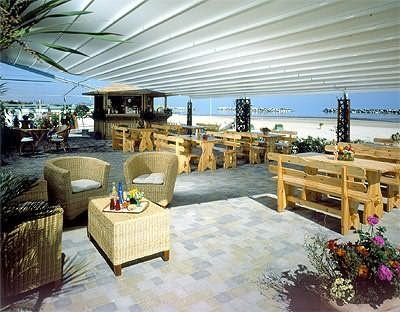 Hotel Estate - Recreational Facilities