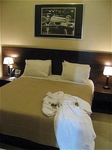 جولدن توليب دو فيل - Guest Room
