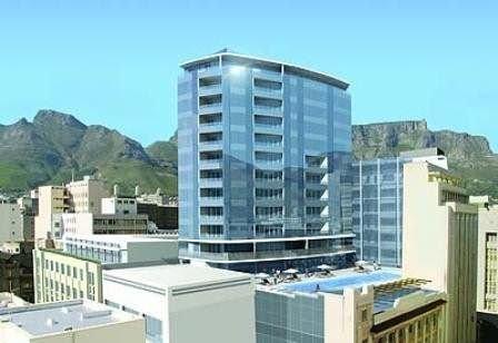 Three Cities Mandela Rhodes Place Hotel & Spa Ulkonäkymä