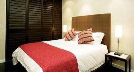 Three Cities Mandela Rhodes Place Hotel & Spa Muuta