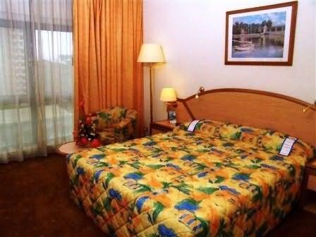 Tiama Hotel - Guest Room