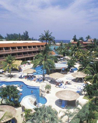 Phuket Orchid Resort - Phuket Orchid Resort