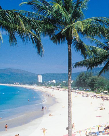 Phuket Orchid Resort - Karon Beach