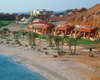 Photo from hotel Shangri Las Barr Al Jissah Resort & Spa-al Husn Hotel
