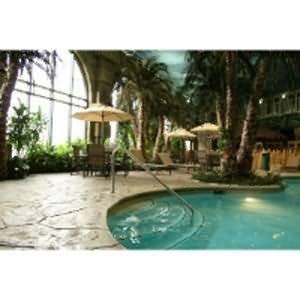 Treasure Island Resrt & Casino - Welch, MN
