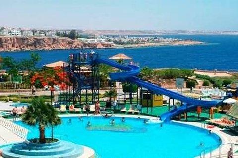 Dreams Beach Resort - Sharm El Sheikh - Exterior
