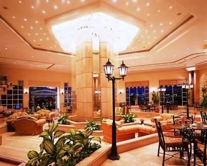 Dreams Beach Resort - Sharm El Sheikh - Interior