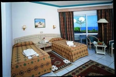 Dreams Beach Resort - Sharm El Sheikh - Guest Room