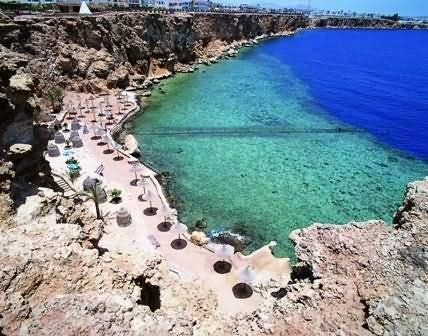 Dreams Beach Resort - Sharm El Sheikh - Recreational Facilities