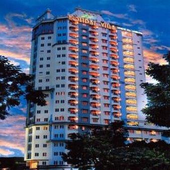 Holiday Villa Apartment Suites Kuala Lumpur - Exterior