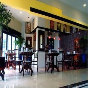Holiday Villa Apartment Suites Kuala Lumpur - Interior