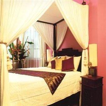 Holiday Villa Apartment Suites Kuala Lumpur - Guest Room
