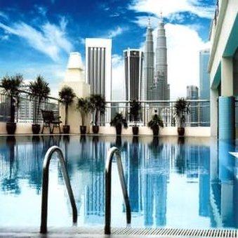 Holiday Villa Apartment Suites Kuala Lumpur - Recreational Facilities