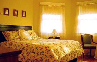 Cedars & Beeches Bed & Breakfast - Long Branch, NJ