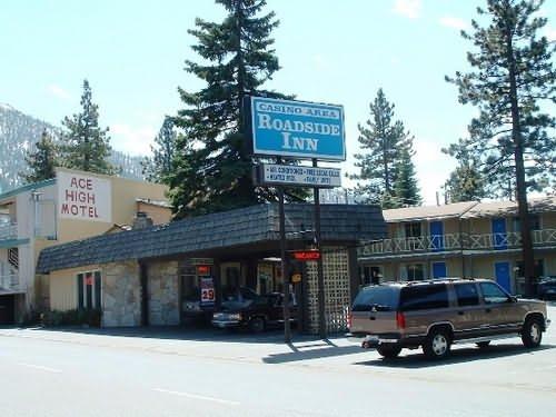 Roadside Inn - South Lake Tahoe, CA