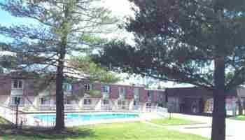 Campus Inn - Columbia, MO