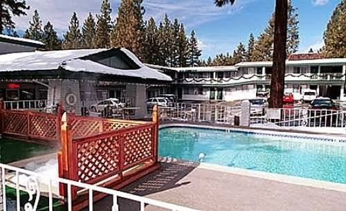 Cedar Lodge - South Lake Tahoe, CA