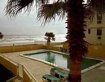 Saxony Motel - Daytona Beach, FL