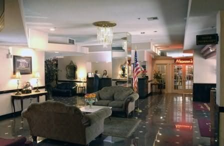 Warwick Hotel New Orleans - New Orleans, LA