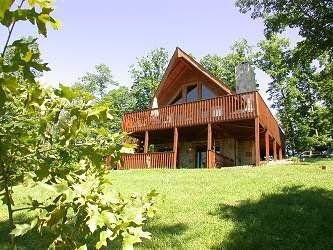 Timber Tops Real Estate Co Llc - Sevierville, TN