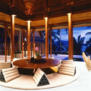 Amanpuri Hotel Phuket - Amanvilla