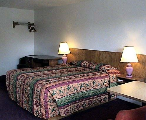 Guest House Motel - Vancouver, WA