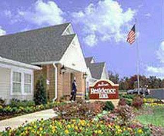 Residence Inn Fort Worth Alliance Arpt