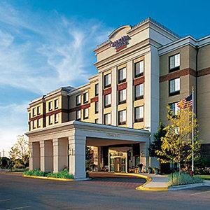 Hotels Near Cf Ua
