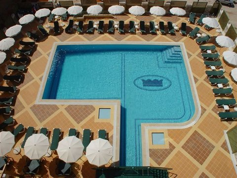 Real Bellavista Hotel & Spa - Outdoor Swimming Pool