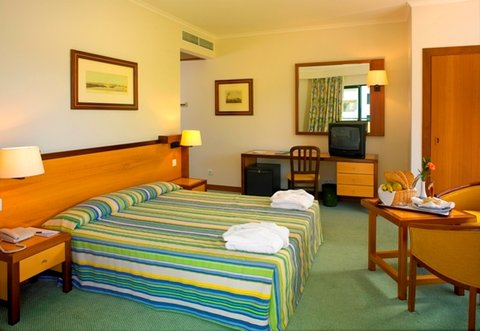 Real Bellavista Hotel & Spa - Classic Twin Double Room