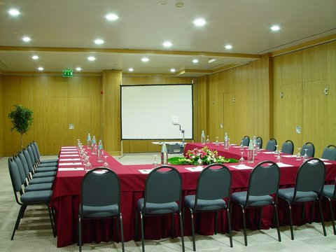 Real Bellavista Hotel & Spa - Conference Rooms