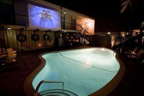 Pearl Hotel - San Diego, CA