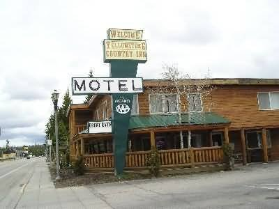 Country Inn-Yellowstone - West Yellowstone, MT